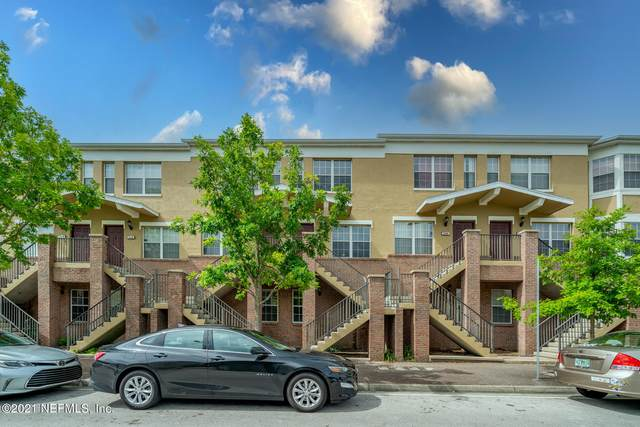 308 E Ashley St, Jacksonville, FL 32202 (MLS #1117911) :: Olde Florida Realty Group