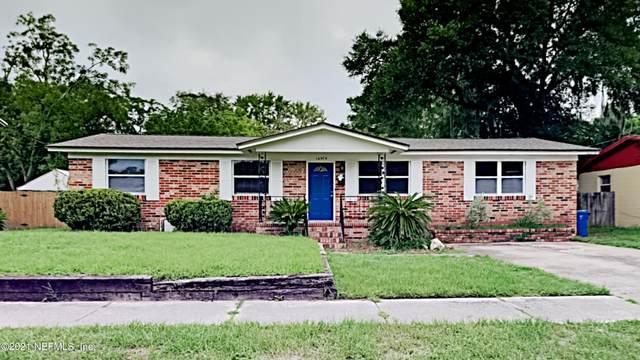 10575 Jorick Rd, Jacksonville, FL 32225 (MLS #1117945) :: Noah Bailey Group