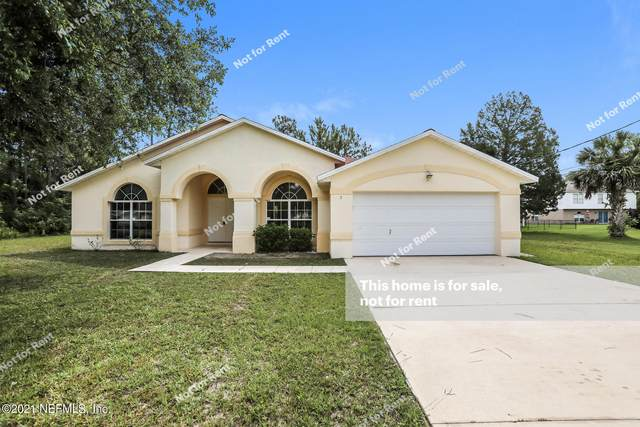 5 Seville Orange Path, Palm Coast, FL 32164 (MLS #1117973) :: The Impact Group with Momentum Realty