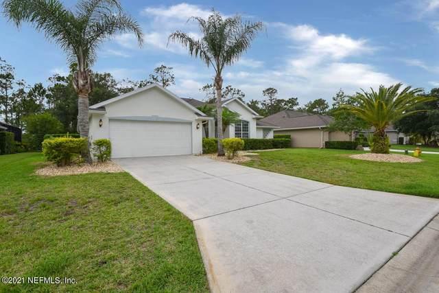 1290 Royal Pointe Ln, Ormond Beach, FL 32174 (MLS #1117975) :: Berkshire Hathaway HomeServices Chaplin Williams Realty