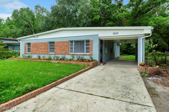 5626 Verbena Rd, Jacksonville, FL 32209 (MLS #1117985) :: Noah Bailey Group