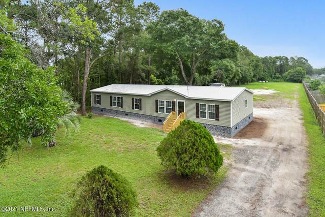 12605 Gillespie Ave, Jacksonville, FL 32218 (MLS #1117993) :: Olson & Taylor | RE/MAX Unlimited