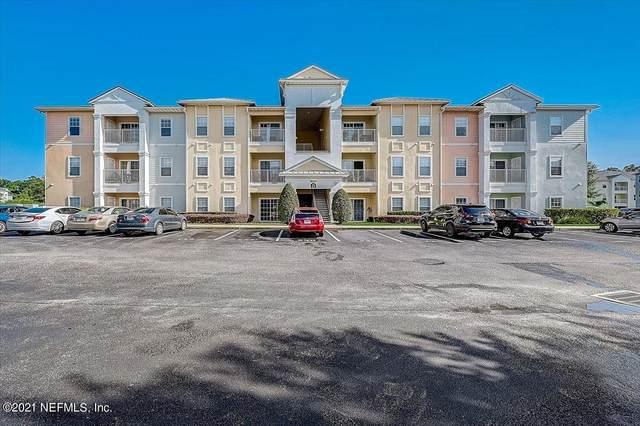 8210 Green Parrot Rd #208, Jacksonville, FL 32256 (MLS #1118001) :: The Hanley Home Team