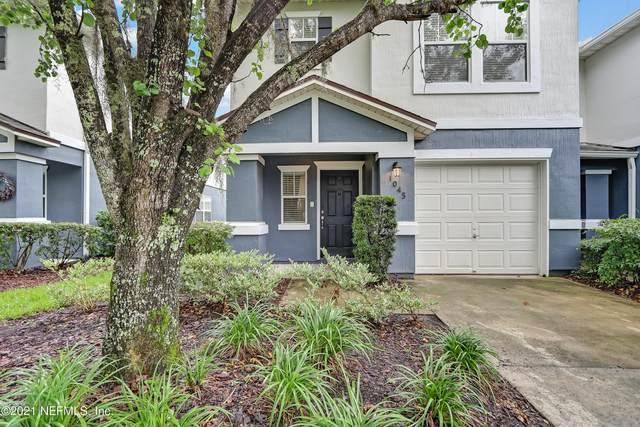 1045 N Black Cherry Dr, St Johns, FL 32259 (MLS #1118002) :: EXIT Inspired Real Estate