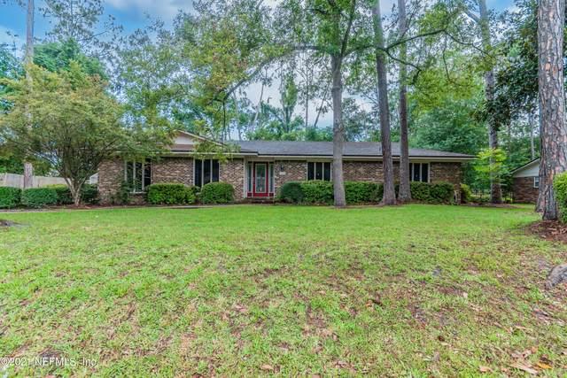 9856 Beauclerc Ter, Jacksonville, FL 32257 (MLS #1118047) :: EXIT Inspired Real Estate