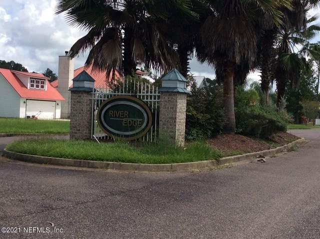8309 River Edge Pl, Jacksonville, FL 32218 (MLS #1118058) :: EXIT Inspired Real Estate
