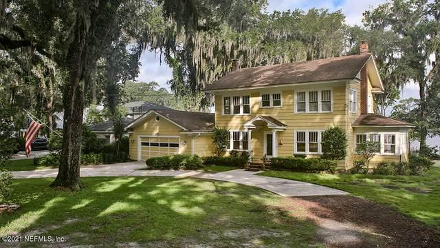 3954 Mcgirts Blvd, Jacksonville, FL 32210 (MLS #1118068) :: Olde Florida Realty Group