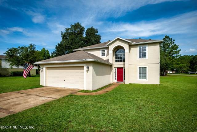 55459 Bear Run Rd, Callahan, FL 32011 (MLS #1118077) :: EXIT Inspired Real Estate