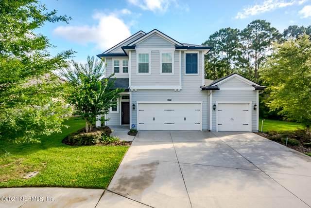 14083 Hazelwood Ct, Jacksonville, FL 32224 (MLS #1118081) :: The Huffaker Group