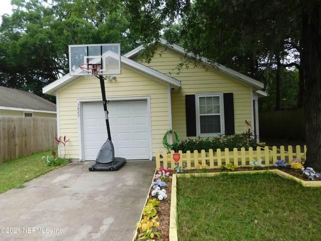3822 Lehigh St, Jacksonville, FL 32206 (MLS #1118094) :: Olson & Taylor | RE/MAX Unlimited