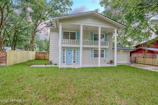 7593 Jasper Ave, Jacksonville, FL 32211 (MLS #1118119) :: The Impact Group with Momentum Realty