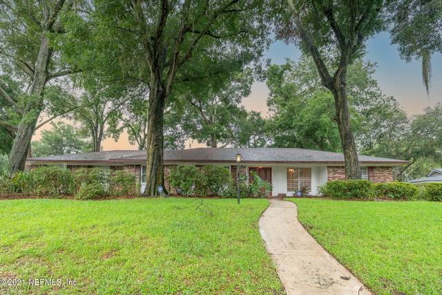 3938 W Fincannon Rd, Jacksonville, FL 32277 (MLS #1118188) :: Berkshire Hathaway HomeServices Chaplin Williams Realty