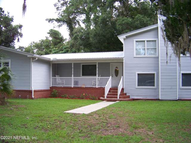 105 Roberts Blvd, Satsuma, FL 32189 (MLS #1118221) :: EXIT Real Estate Gallery