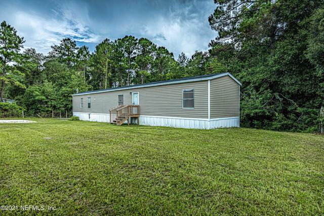 1996 Gentle Breeze Rd, Middleburg, FL 32068 (MLS #1118237) :: Olson & Taylor | RE/MAX Unlimited
