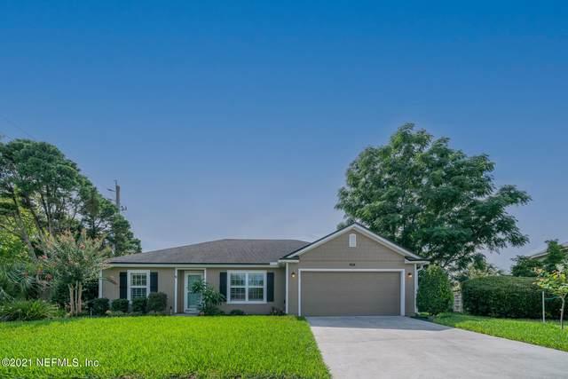 13293 Currituck Dr N, Jacksonville, FL 32225 (MLS #1118241) :: Olde Florida Realty Group