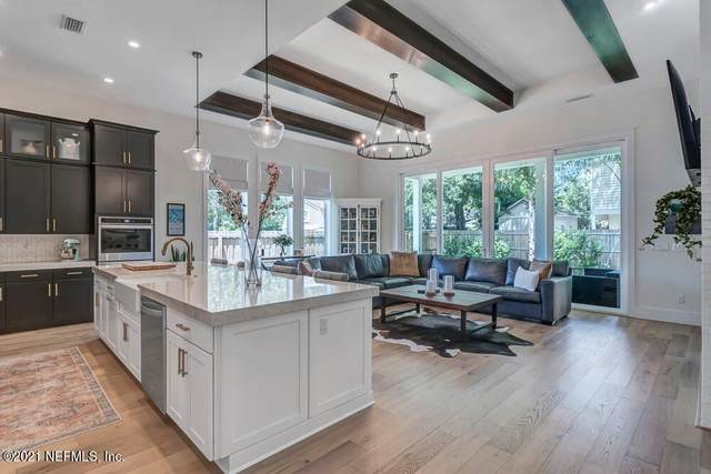 316 Underwood Trl, Palm Coast, FL 32164 (MLS #1118257) :: The Volen Group, Keller Williams Luxury International