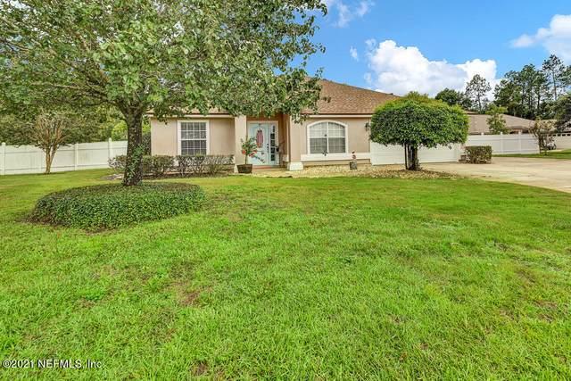 32043 White Tail Ct, Bryceville, FL 32009 (MLS #1118262) :: The Volen Group, Keller Williams Luxury International