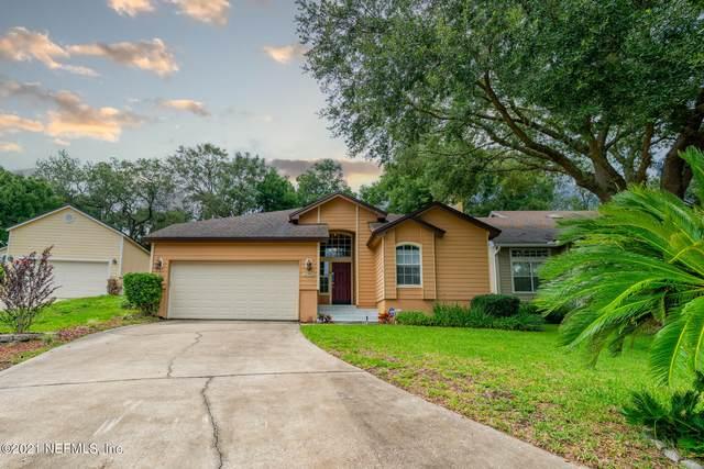 11991 Saverio Ln, Jacksonville, FL 32225 (MLS #1118286) :: Olde Florida Realty Group