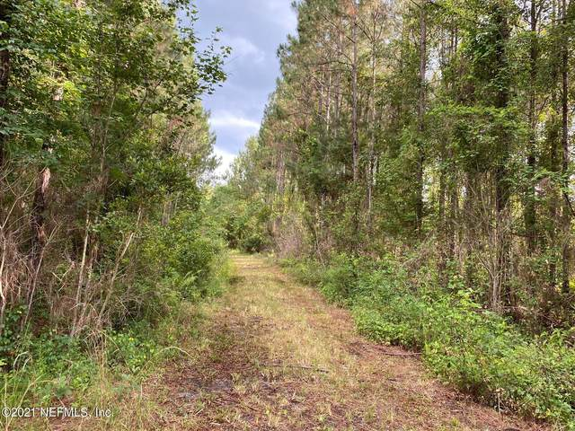 3395 NW County Road 125, Lawtey, FL 32058 (MLS #1118324) :: The Impact Group with Momentum Realty