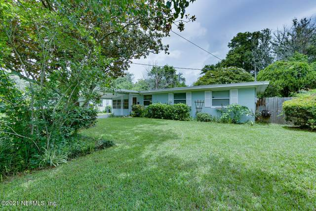7505 Mayapple Rd, Jacksonville, FL 32211 (MLS #1118330) :: The Volen Group, Keller Williams Luxury International