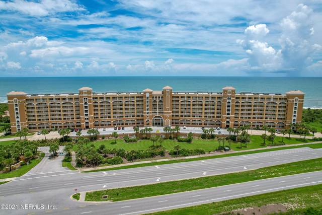 60 Surfview Dr #119, Palm Coast, FL 32137 (MLS #1118332) :: The Newcomer Group