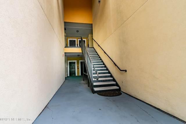 3600 Lenin Peak Ct #12, Jacksonville, FL 32210 (MLS #1118335) :: Olson & Taylor | RE/MAX Unlimited
