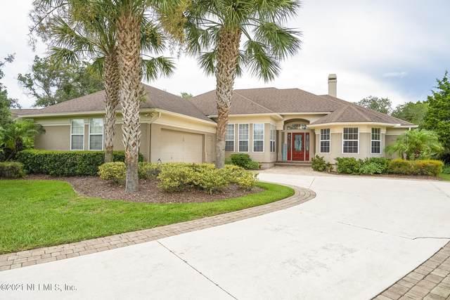 829 Kalli Creek Ln, St Augustine, FL 32080 (MLS #1118345) :: Olde Florida Realty Group