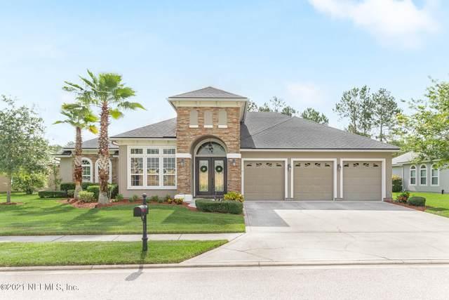 198 Glen Laurel Dr, St Johns, FL 32259 (MLS #1118351) :: EXIT Real Estate Gallery