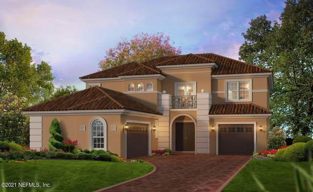 2593 Cassia Ln, Jacksonville, FL 32246 (MLS #1118374) :: The Hanley Home Team