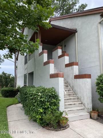 1202 Wood Hill Pl #1202, Jacksonville, FL 32256 (MLS #1118389) :: The Volen Group, Keller Williams Luxury International