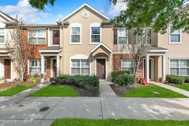 8102 Summer Palm Ct, Jacksonville, FL 32256 (MLS #1118398) :: Olde Florida Realty Group