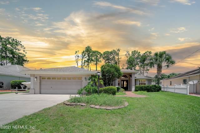 29 Woodward Ln, Palm Coast, FL 32164 (MLS #1118404) :: EXIT Real Estate Gallery