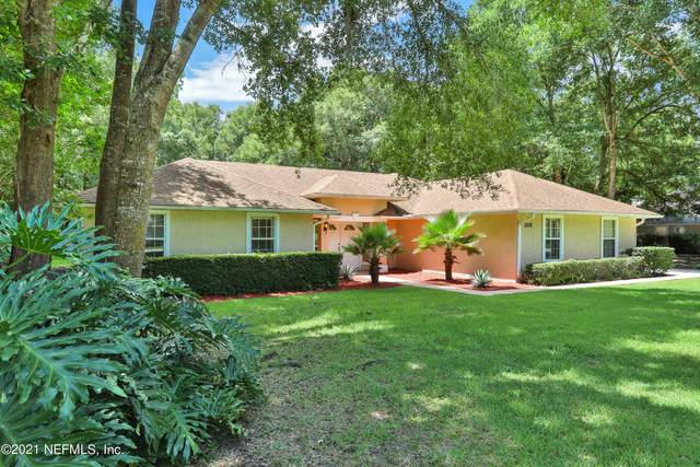 3508 Kings Rd S, St Augustine, FL 32086 (MLS #1118428) :: Olson & Taylor | RE/MAX Unlimited