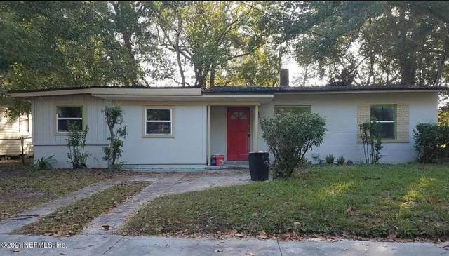 2033 Allandale Cir W, Jacksonville, FL 32254 (MLS #1118435) :: The Randy Martin Team | Compass Florida LLC