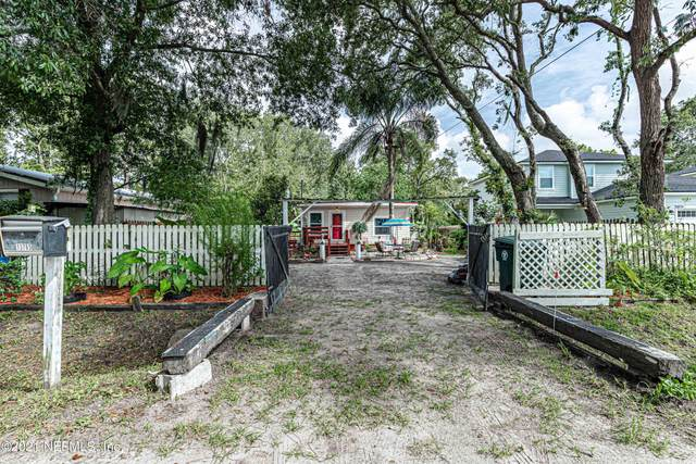 13765 Evergreen Dr, Jacksonville, FL 32224 (MLS #1118440) :: Olde Florida Realty Group