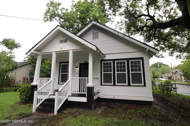 646 Day Ave, Jacksonville, FL 32205 (MLS #1118448) :: Vacasa Real Estate
