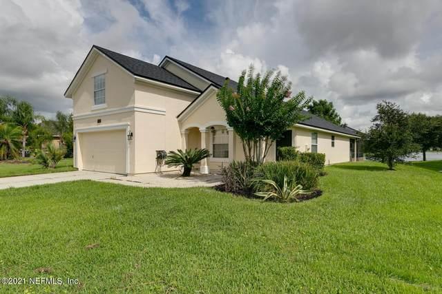 415 Casa Sevilla Ave, St Augustine, FL 32092 (MLS #1118449) :: EXIT 1 Stop Realty