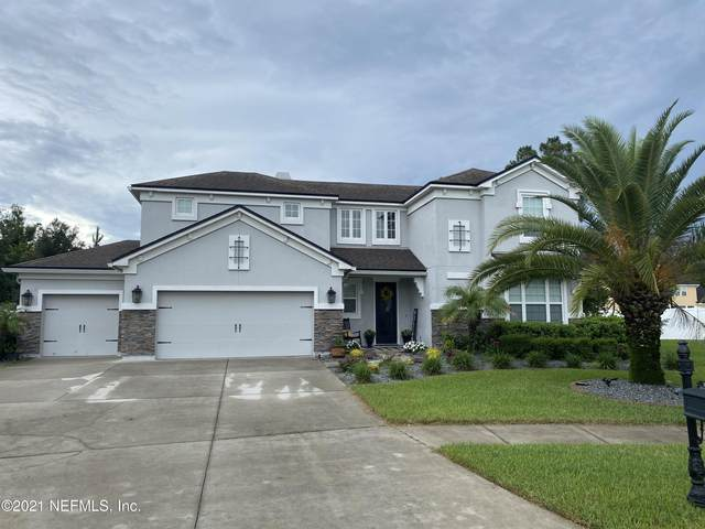 1468 Coopers Hawk Way, Middleburg, FL 32068 (MLS #1118489) :: The Impact Group with Momentum Realty