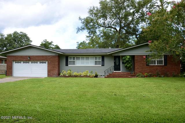 7044 Andalusia Ave, Jacksonville, FL 32217 (MLS #1118495) :: The Randy Martin Team | Watson Realty Corp