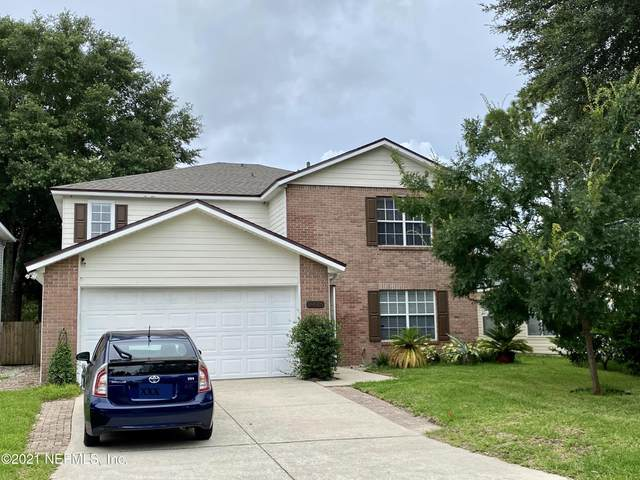 14486 Woodfield Cir, Jacksonville, FL 32258 (MLS #1118507) :: The Newcomer Group