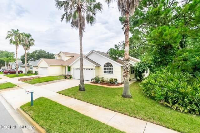 1217 Osceola Ave, Jacksonville Beach, FL 32250 (MLS #1118510) :: EXIT Real Estate Gallery