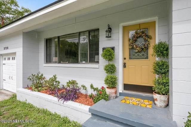 3728 Rogero Rd, Jacksonville, FL 32277 (MLS #1118515) :: Berkshire Hathaway HomeServices Chaplin Williams Realty
