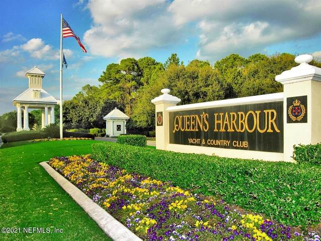747 Providence Island Ct, Jacksonville, FL 32225 (MLS #1118517) :: The Huffaker Group