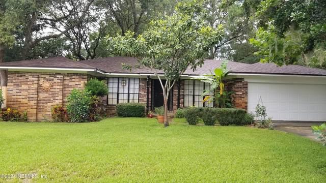 12972 Silver Oak Dr, Jacksonville, FL 32223 (MLS #1118528) :: Olson & Taylor | RE/MAX Unlimited