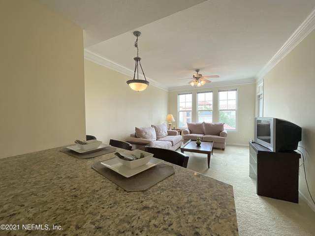 10435 Midtown Pkwy #412, Jacksonville, FL 32246 (MLS #1118536) :: The Newcomer Group