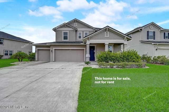 15085 Russell Bridge Dr, Jacksonville, FL 32259 (MLS #1118549) :: The Randy Martin Team | Watson Realty Corp