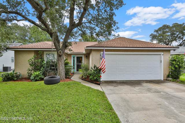 1639 Roberts Dr, Jacksonville Beach, FL 32250 (MLS #1118552) :: Olson & Taylor   RE/MAX Unlimited
