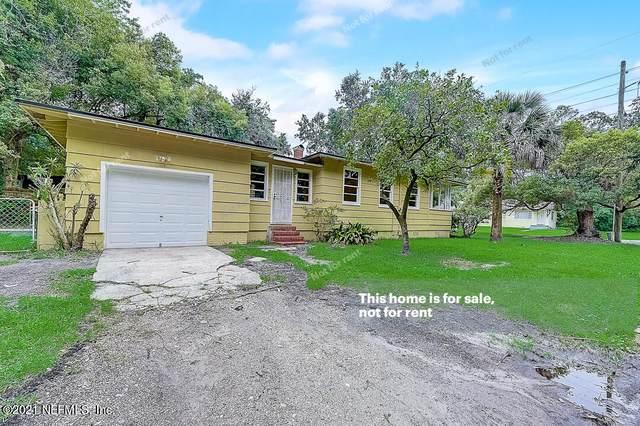 3302 Green St, Jacksonville, FL 32205 (MLS #1118559) :: EXIT 1 Stop Realty