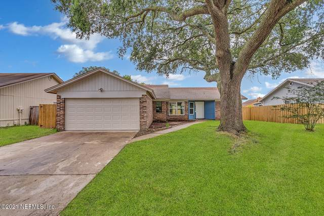 8451 Allwine Ct, Jacksonville, FL 32244 (MLS #1118565) :: EXIT Inspired Real Estate