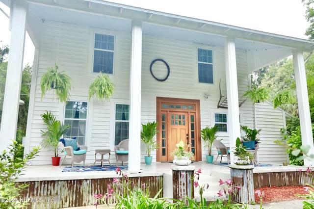 117 Oak Ln, Palatka, FL 32177 (MLS #1118566) :: EXIT Real Estate Gallery